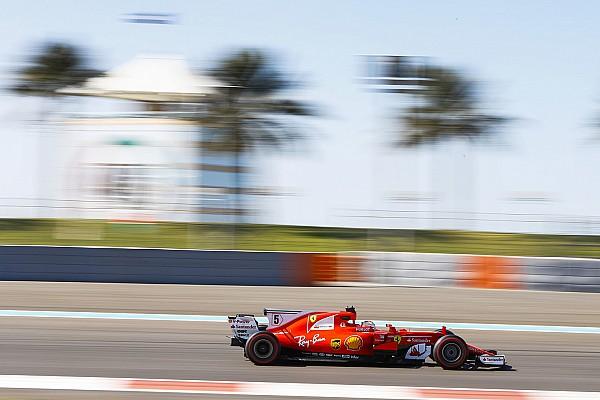 Fórmula 1 Vettel finaliza último dia de teste na frente; Kubica é 7º