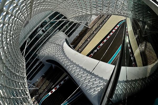 Vettel nyerte a második tesztnapot Abu Dhabiban, Kubica a középmezőnyben