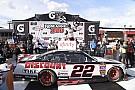 NASCAR XFINITY Joey Logano dominates NASCAR Xfinity Series race at Fontana
