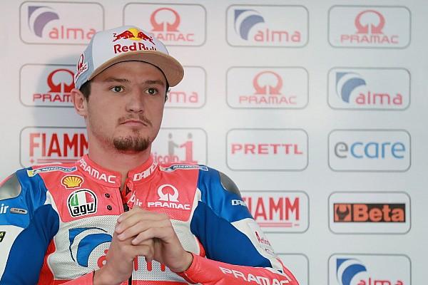 MotoGP Actualités Miller : La bataille doit