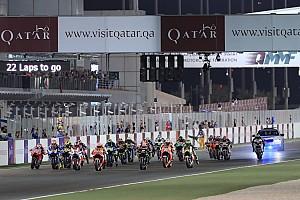 MotoGP maakt officiële deelnemerslijst 2019 bekend