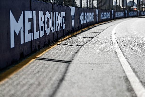 """Formule 1 Nieuws Verstappen over derde DRS-zone in Melbourne: """"Gaat niet veel uitmaken"""""""