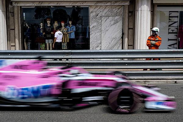 Fórmula 1 Declaraciones Sergio Pérez: