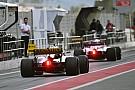 Renault предложила заморозить развитие моторов Ф1