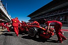 Formel 1 Baku 2018: Das 1. Training im Formel-1-Liveticker