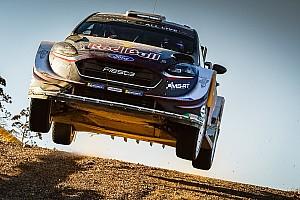WRC Noticias Ogier considera que serán fuertes el resto de la temporada