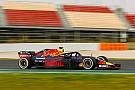 Red Bull, preocupado por el plan para el motor Renault