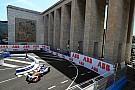 Формула E Розенквист выиграл квалификацию Формулы Е в Риме