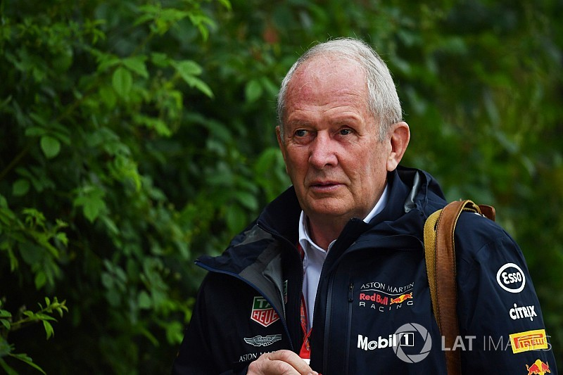 Red Bull, Ferrari'nin yasallığı konusunda FIA'ya güveniyor