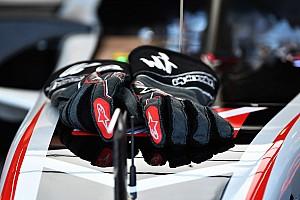 Formel 1 News Hightech-Handschuhe vor Formel-1-Debüt