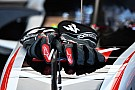 Formel 1 Hightech-Handschuhe vor Formel-1-Debüt