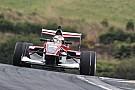 Другие Формулы Шварцман стал четвертым в очередной гонке TRS
