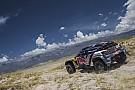 Zeitstrafe gegen Dakar-Spitzenreiter Carlos Sainz zurückgenommen