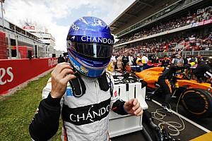 """Fórmula 1 Declaraciones Alonso: """"Mónaco nivela las posibilidades, es como tirar los dados"""