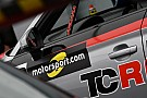 Motorsport Network será el medio oficial del TCR Europe Series