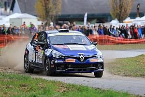 Clio R3T Alps Trophy : Une course au titre qui s'annonce grandiose
