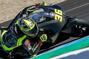 """Moto2 Noticias de última hora Joan Mir: """"Quiero luchar por estar delante lo antes posible"""""""