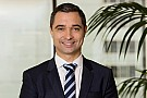 Supercars Top advertising executive announced as new Supercars boss