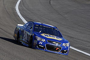 NASCAR Cup News Jeff Gordon: Chase Elliotts Siegfluch erinnert mich an Jimmie Johnson