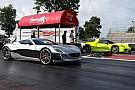 Video: Kan de bloedsnelle Porsche 918 Spyder een elektrische supercar kloppen?