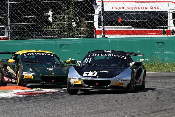 L'estate è finita: al Mugello ricomincia il duello per il titolo della Lotus Cup Italia