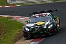 24h Nürburgring: Mercedes übernimmt die Spitze im 2. Qualifying