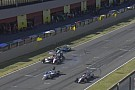 Fórmula 4 Brasileiro participa de acidente impressionante na F4