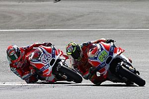 MotoGP Race report Austria MotoGP: Top 5 quotes after race