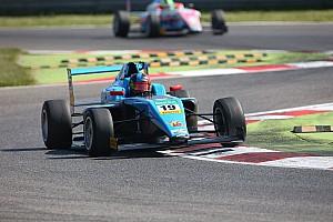 Formula 4 Ultime notizie Giacomo Bianchi debutta nella F4 Tedesca al Nurburgring