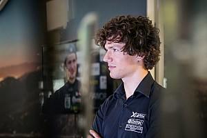 FIA Ralikrossz Eb BRÉKING   Szabó Krisztián a hétvégén Belgiumban folytatja