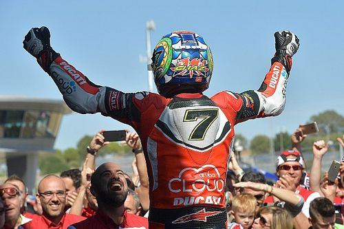 Opinion: Why Davies was the right rider in the wrong era
