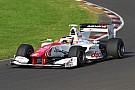Босс GP2 счел бесполезной поездку Вандорна в Японию