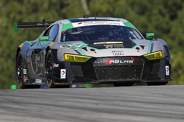 PWC Kaffer, Pumpelly sign for Magnus Racing