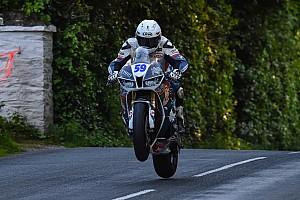 Circuitracen Nieuws Isle of Man TT: Ook Shoesmith komt om en is 250e dode