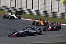Formula 1 Magnussen's workarounds helping in Grosjean battle