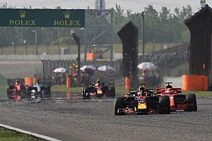 Formule 1 Actualités Dépassements: la F1 vers un vote de dernière minute pour 2019