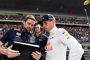 Forma-1 Interjú Charlie Whiting úgy érzi, az FIA a büntetőpontokkal meg tudja fékezni Verstappent