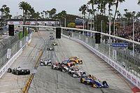 2021 IndyCar takvimi açıklandı, Long Beach son yarış olacak