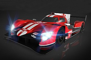 WEC Últimas notícias Manor anuncia entrada na LMP1 do WEC com Ginetta