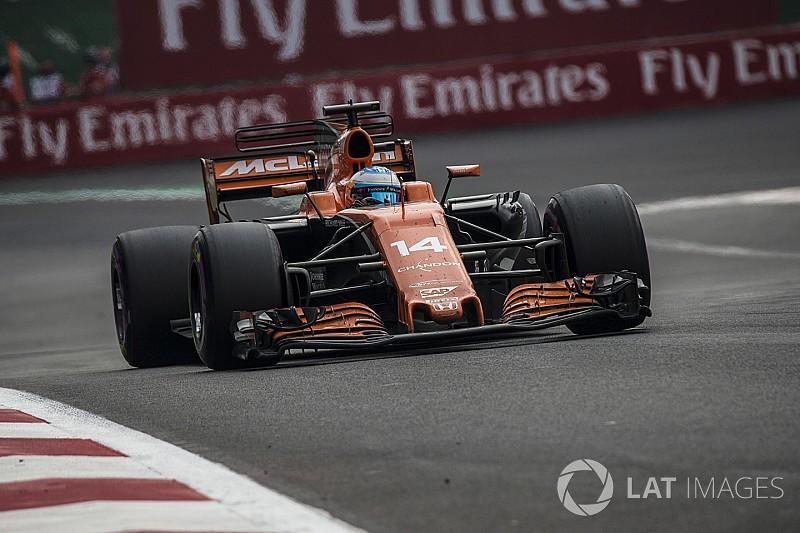McLaren güncellemeleri beklenenden iyi çalışıyor