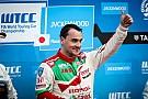 WTCC ミケリスの濃密な1日「レース1ではもっとポイントを獲れたはず」