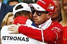 """Vettel: """"Hamilton foi melhor e fez o melhor trabalho"""