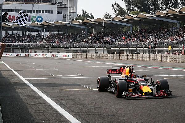 Red Bull'un zaferleri McLaren'a güven verdi