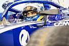 FIA F2 Baku F2: Sette Camara tops hectic practice session