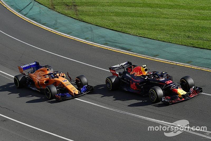 Alonso explique pourquoi il a refusé Red Bull