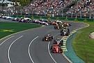 Australian GP announces earlier 2019 date