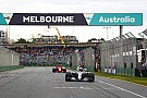 Formula 1 Mercedes qualifying mode