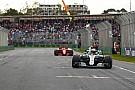 Formel 1 Formel 1 Melbourne 2018: Das Rennen im Formel-1-Liveticker