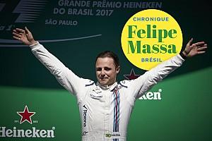 Formule 1 Chronique Chronique Massa - Le Brésil devra régler l'absence de pilote en F1