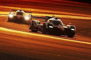 WEC Raceverslag WEC Bahrein: Toyota wint finale, Ferrari GTE-kampioen